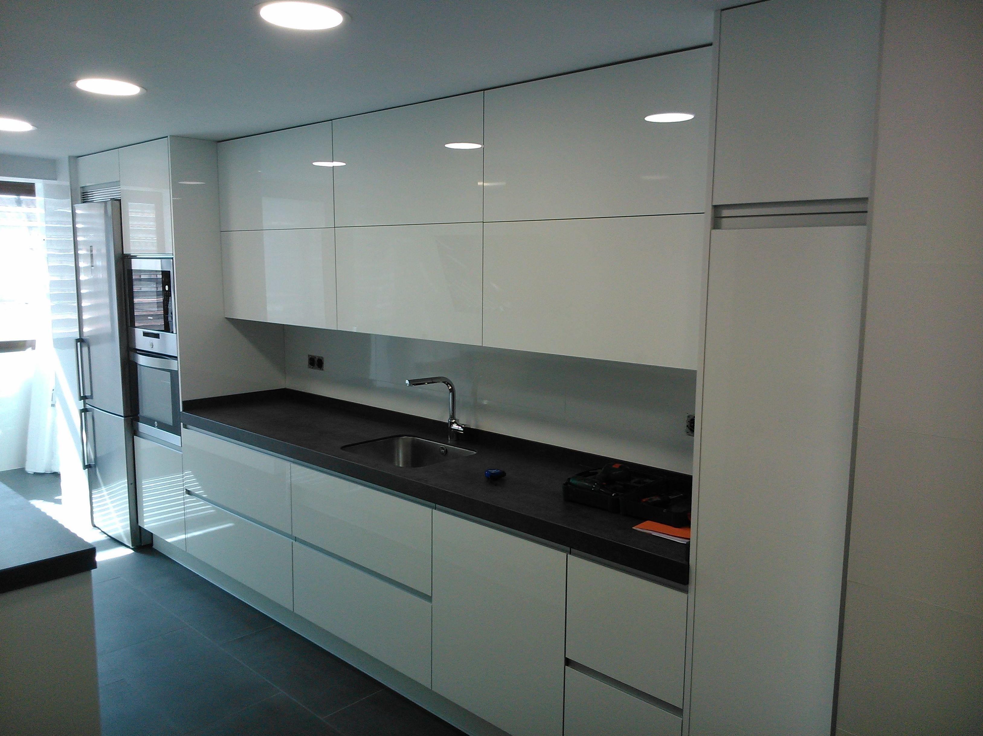 Foto 2 de Diseño de muebles y cocinas en Madrid en ...