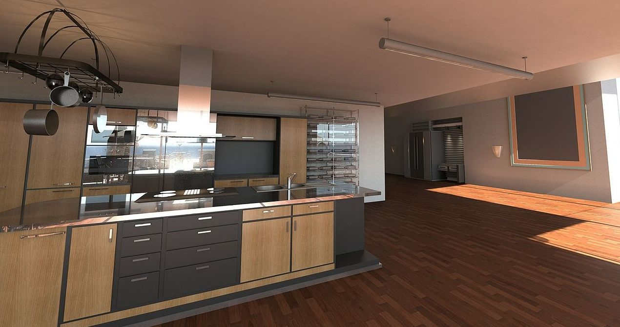 Cocinas de diseño en Alcobendas