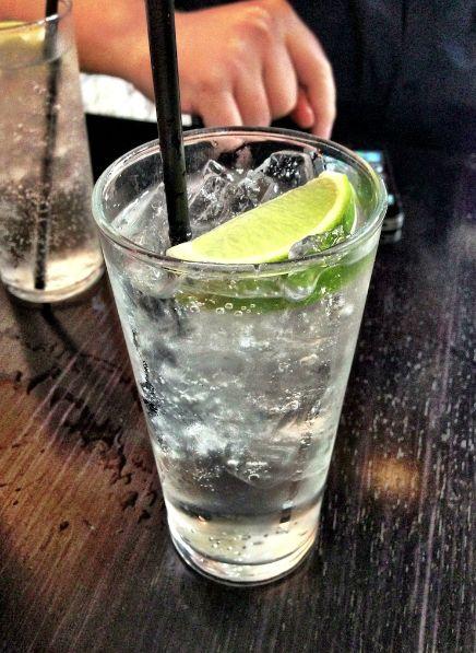 Bar de copas: Servicios de El Rincón Salvaje