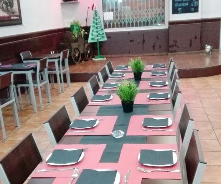 Restaurante en Ripollet