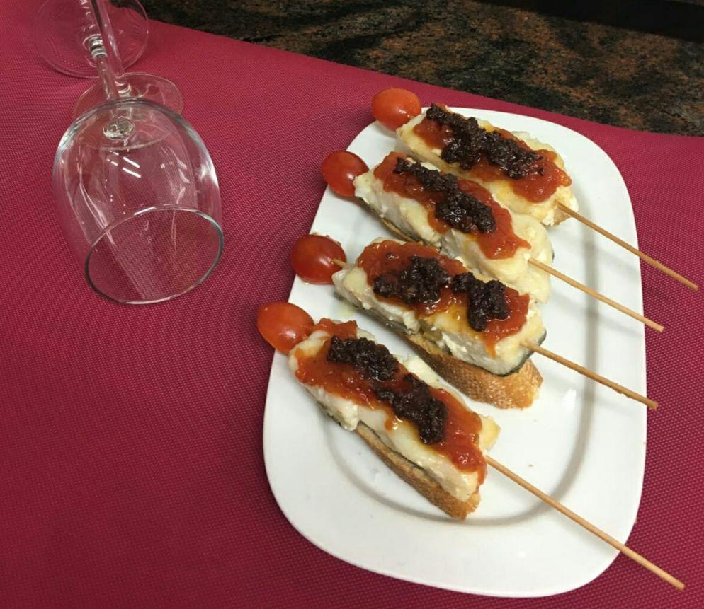 Comidas y cenas: Servicios de El Rincón Salvaje