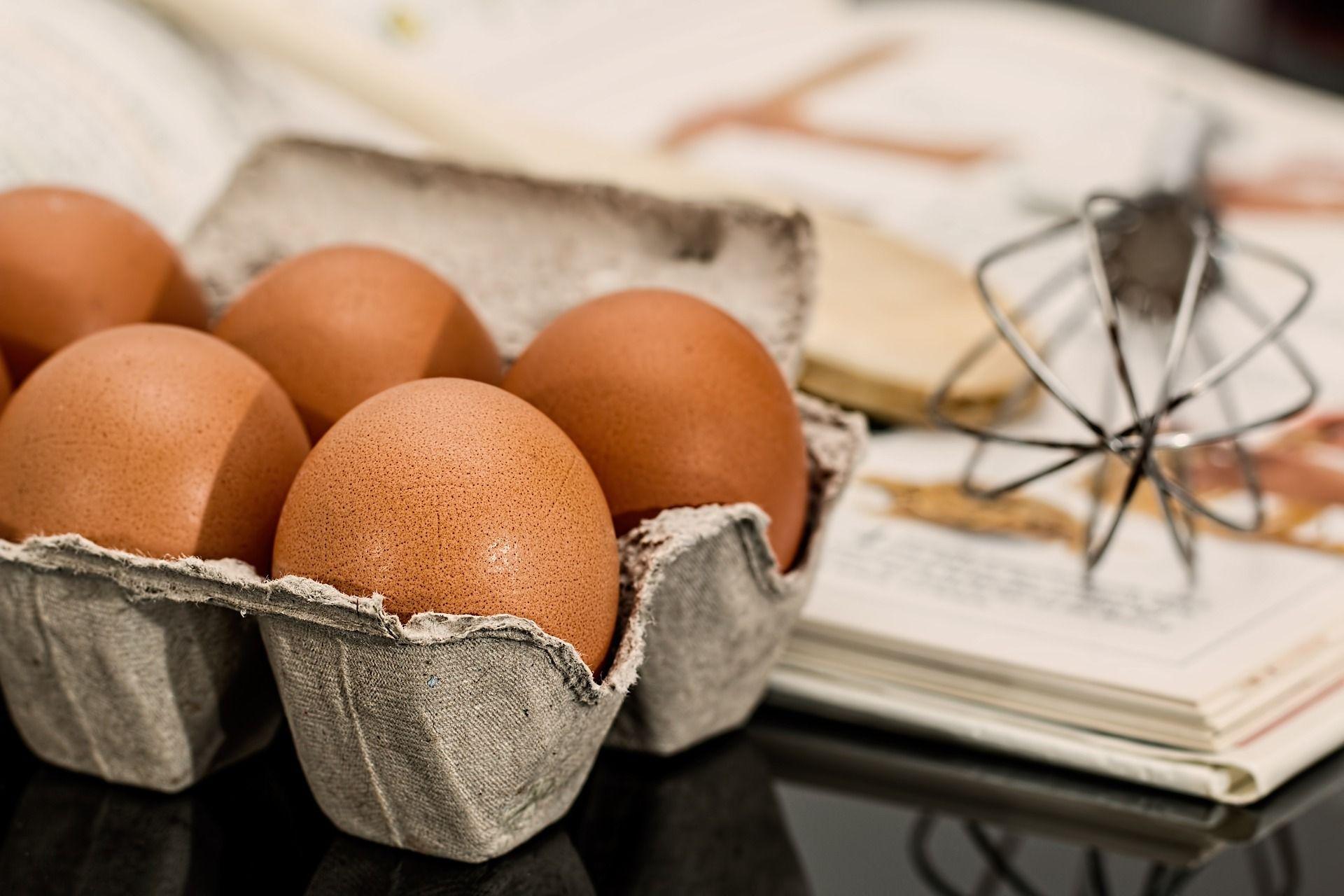 Venta de huevos camperos de categoría 1