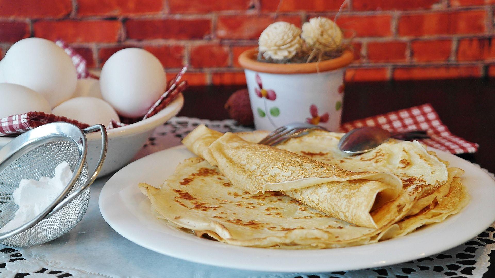 Granja de huevos camperos