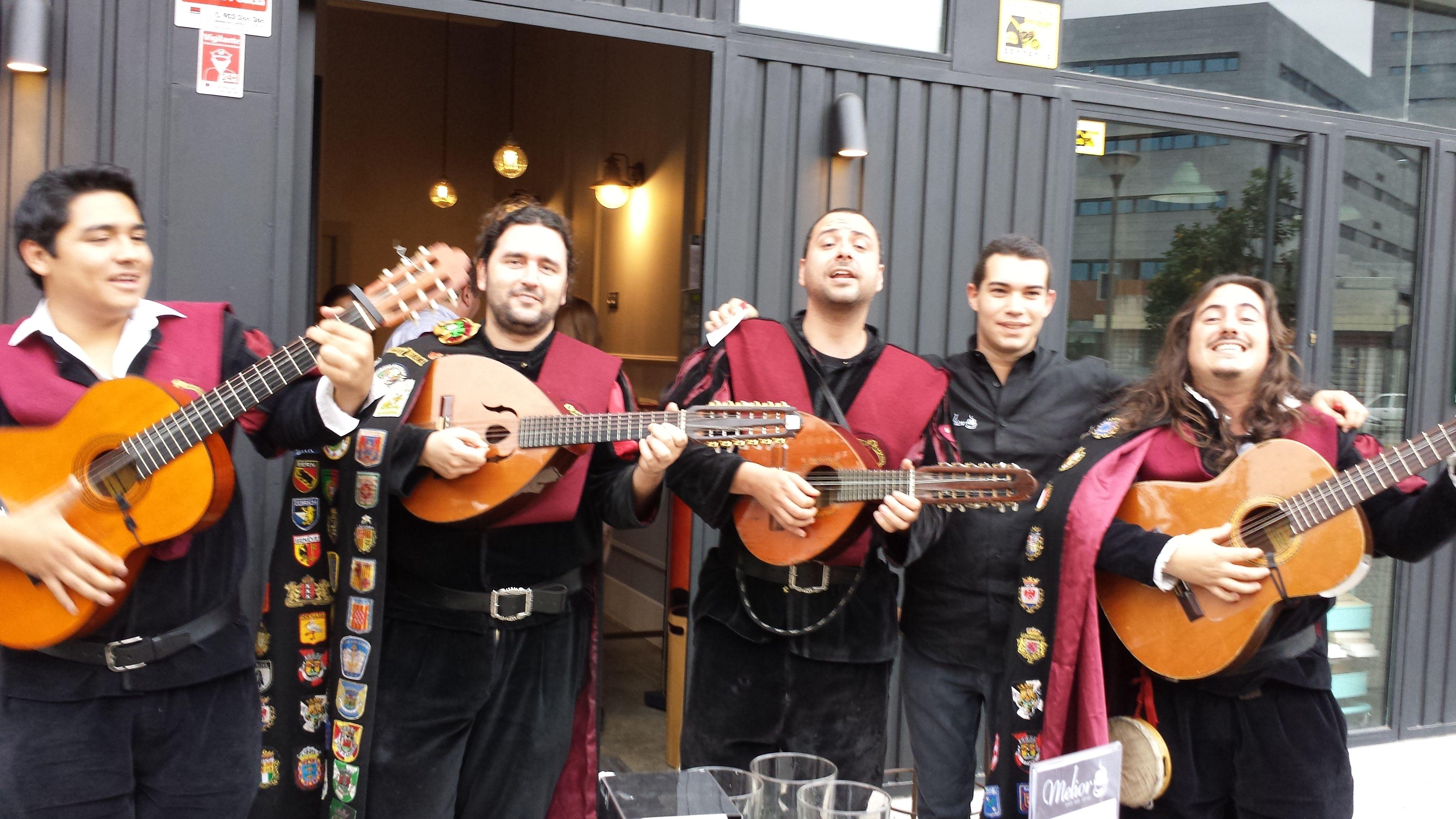 Copas: Nuestros servicios de Café Bar Copas Melior