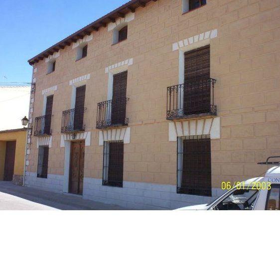 Rehabilitación de edificios: Servicios de REFORMAS JOYFER  José Fermin del Rio Diaz