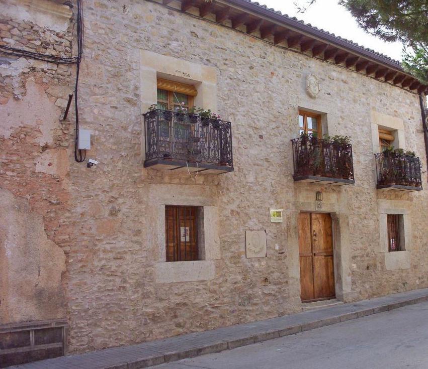 Rehabilitación de edificios en Guadalajara