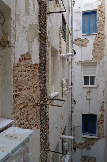 Patios: Servicios de Construccions Barceló Bordoy