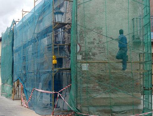 Fachadas: Servicios de Construccions Barceló Bordoy