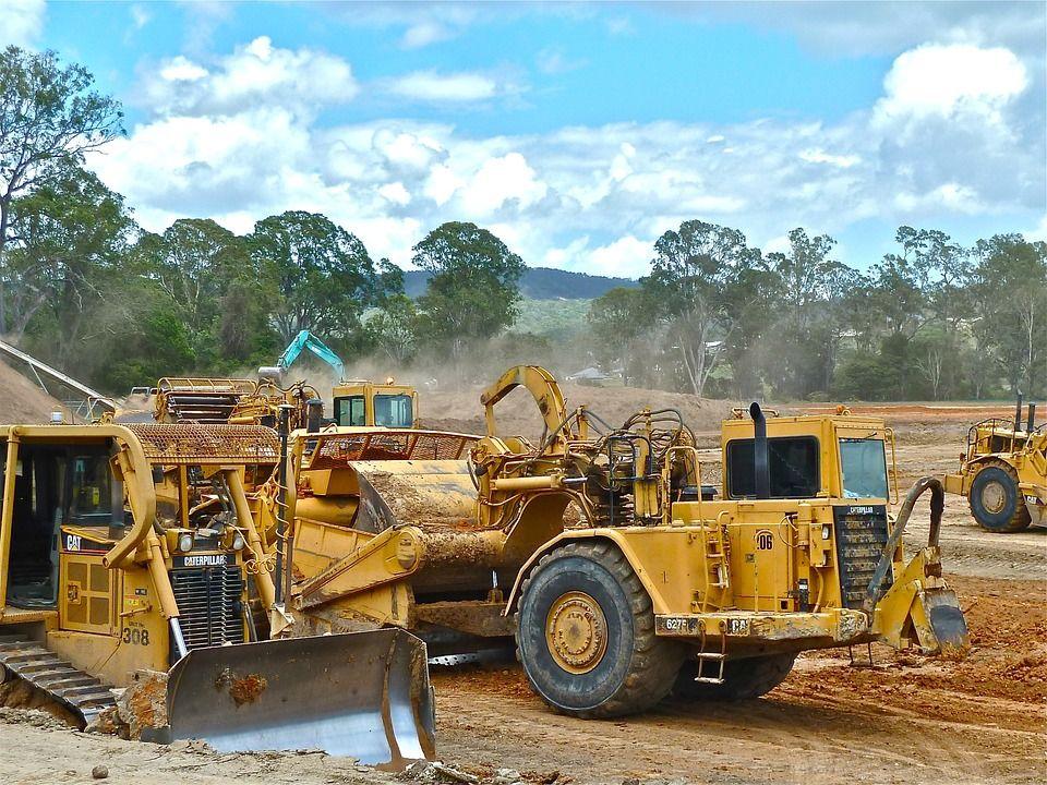 Excavaciones y movimientos de tierra: Servicios de Dos Mas