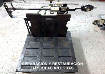 Reparación y restauración: Servicios de Básculas y refractómetros Barrilero y García, S.L.