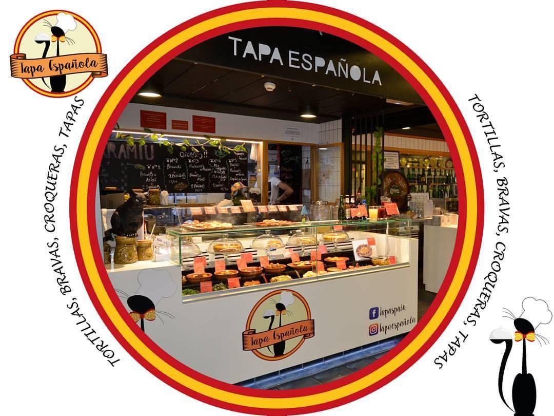 Cocina tradicional española en Madrid centro