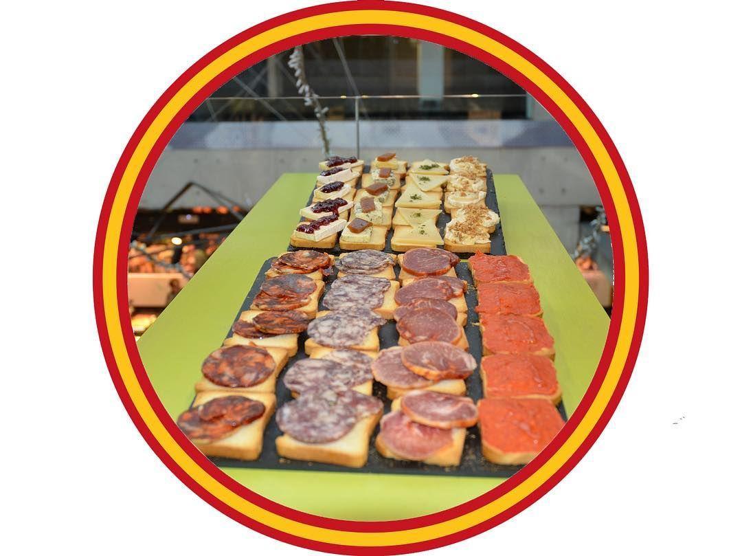 Cocina española Chueca