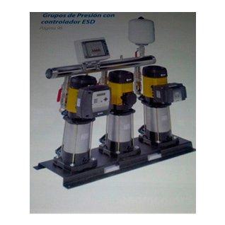 Instalación de agua y gas: Servicios de Fontanería Eva