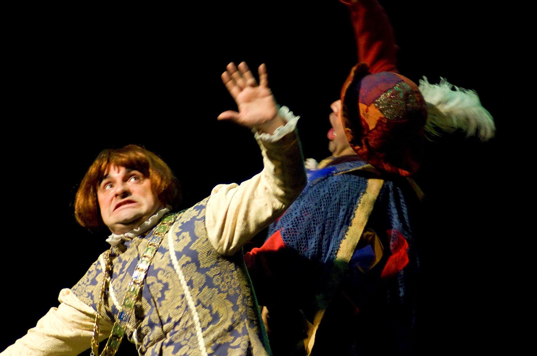 La Flauta Mágica. Tu Primera Ópera: Espectáculos de Ópera Divertimento