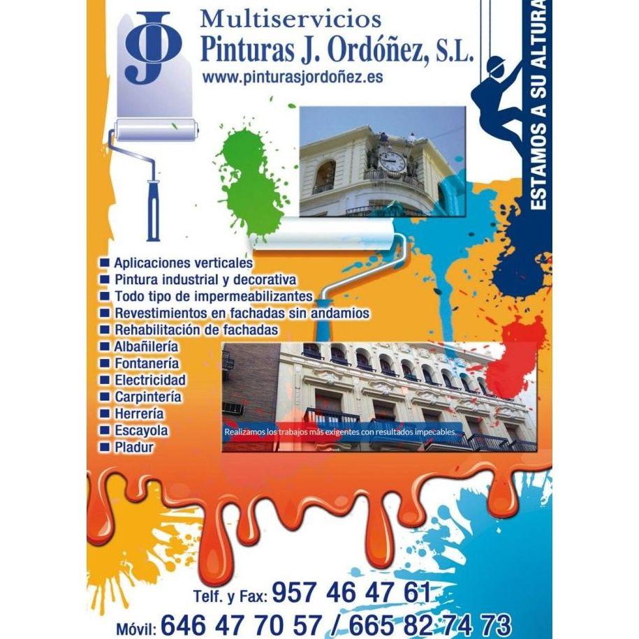 empresa de pintores en Cordoba