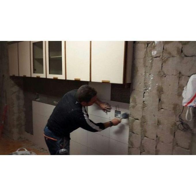 Alicatados: Servicios de Ordóñez Urbano, S.L.