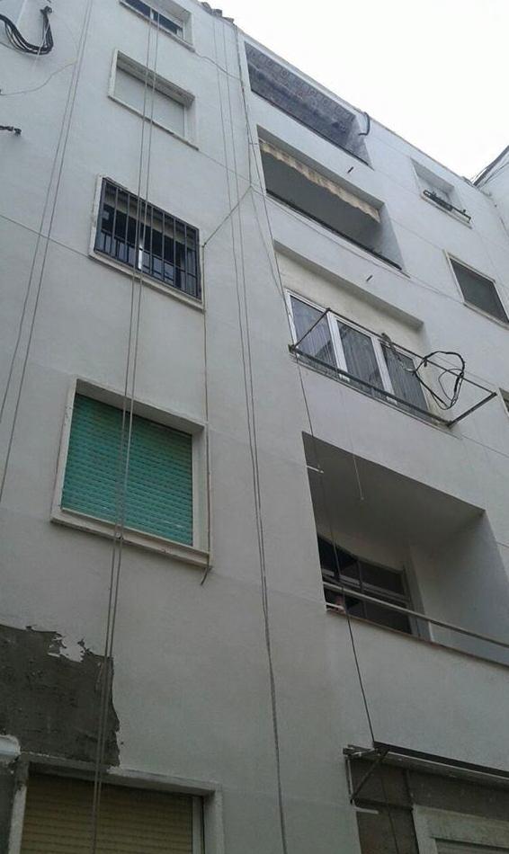 Rehabilitación integral de fachadas en Córdoba