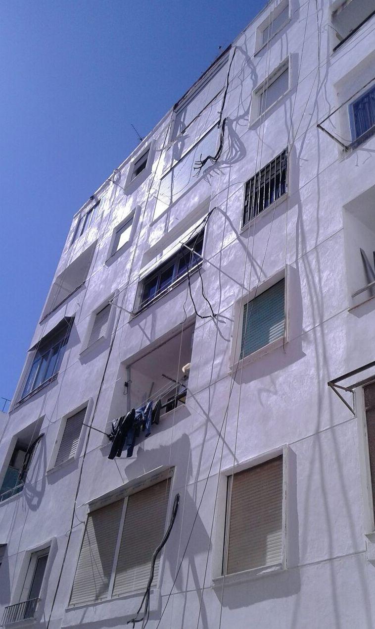 Rehabilitación de edificios en Córdoba