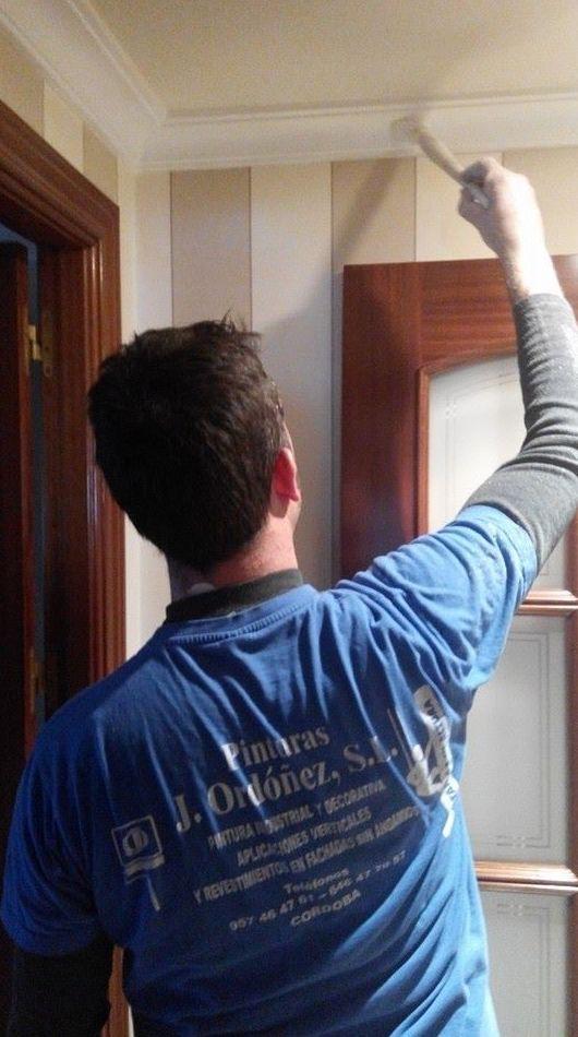 Empresa de pintores en Córdoba
