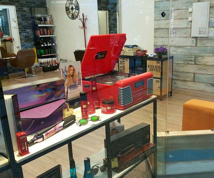 Gran variedad de servicios de peluquería en Málaga