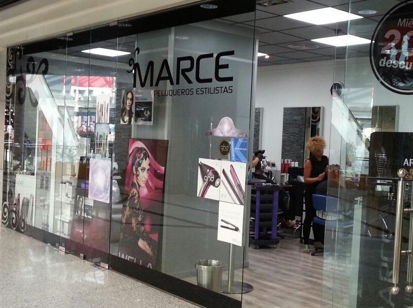 Marce Peluqueros en Málaga