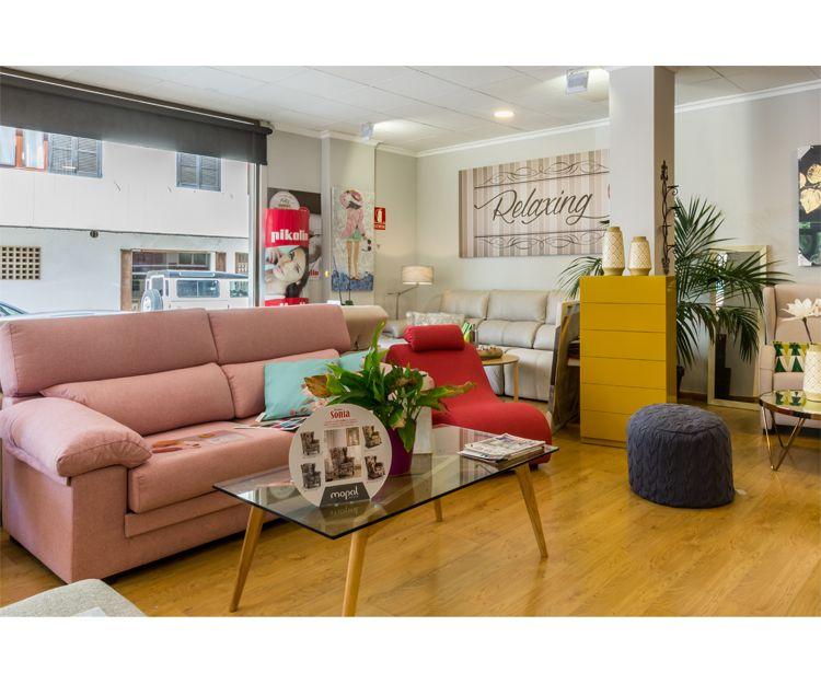 La mejor oferta de sofás al mejor precio
