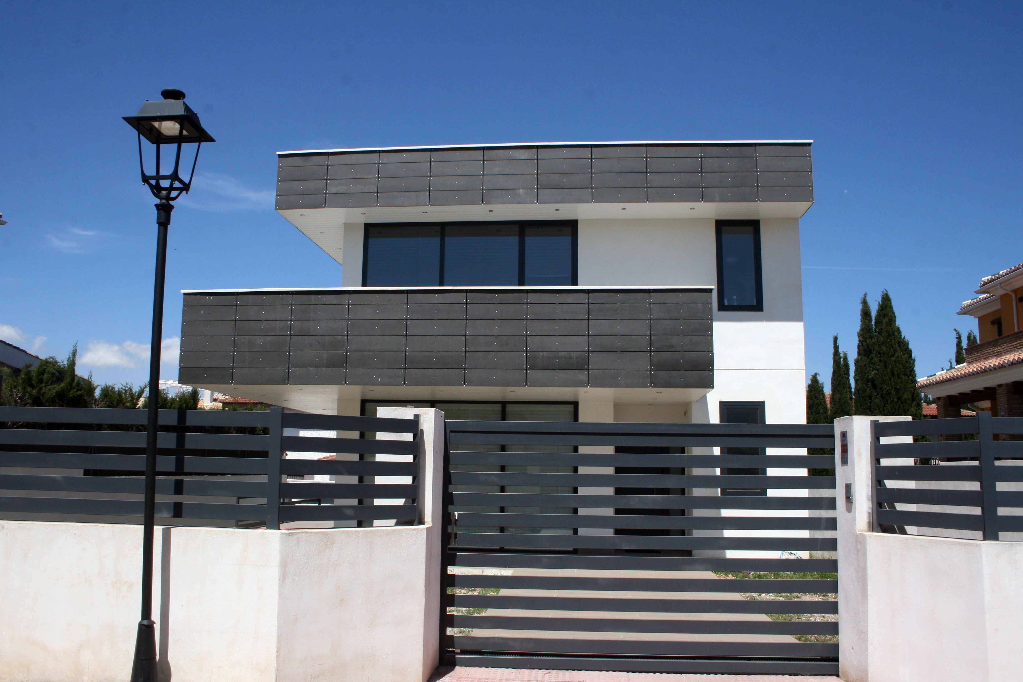 Empresa de construcciones y reformas en Málaga