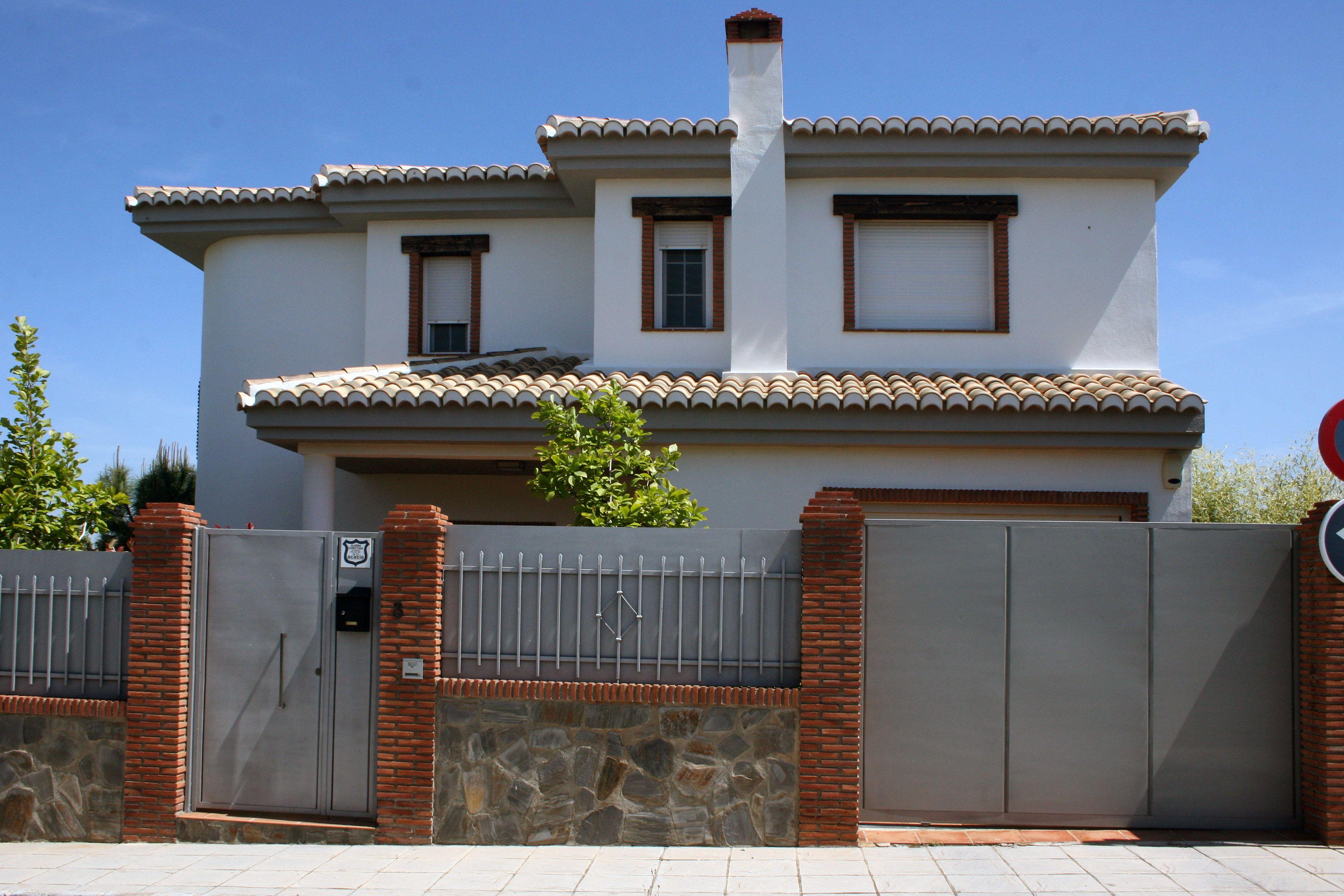 Construcción de obra nueva en Málaga