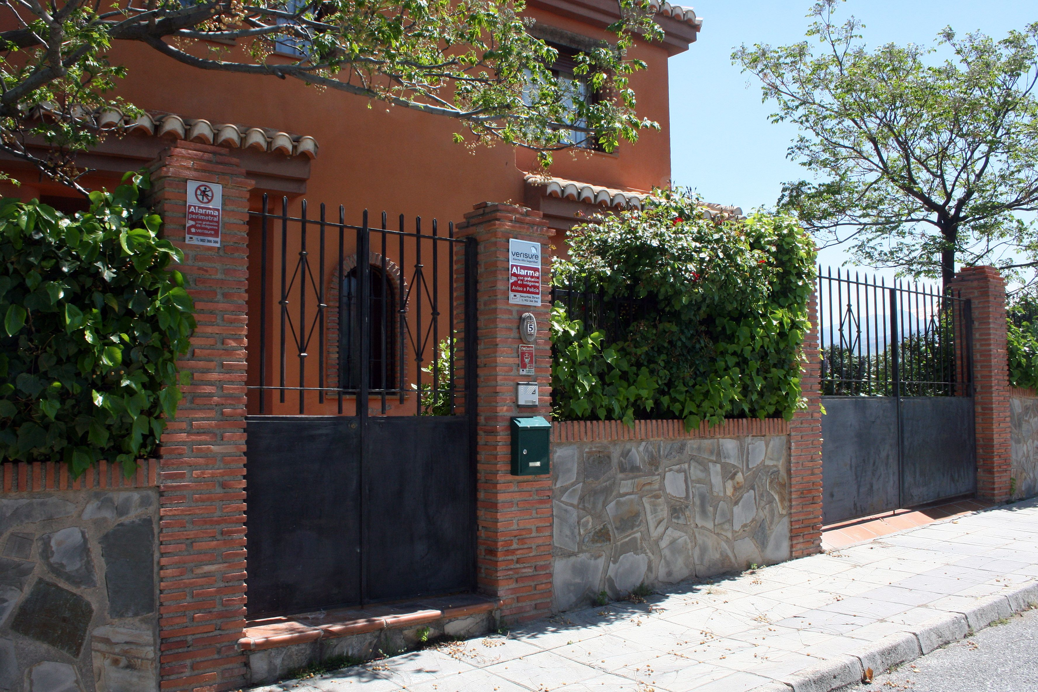 Empresa de construcción de obra nueva en Granada