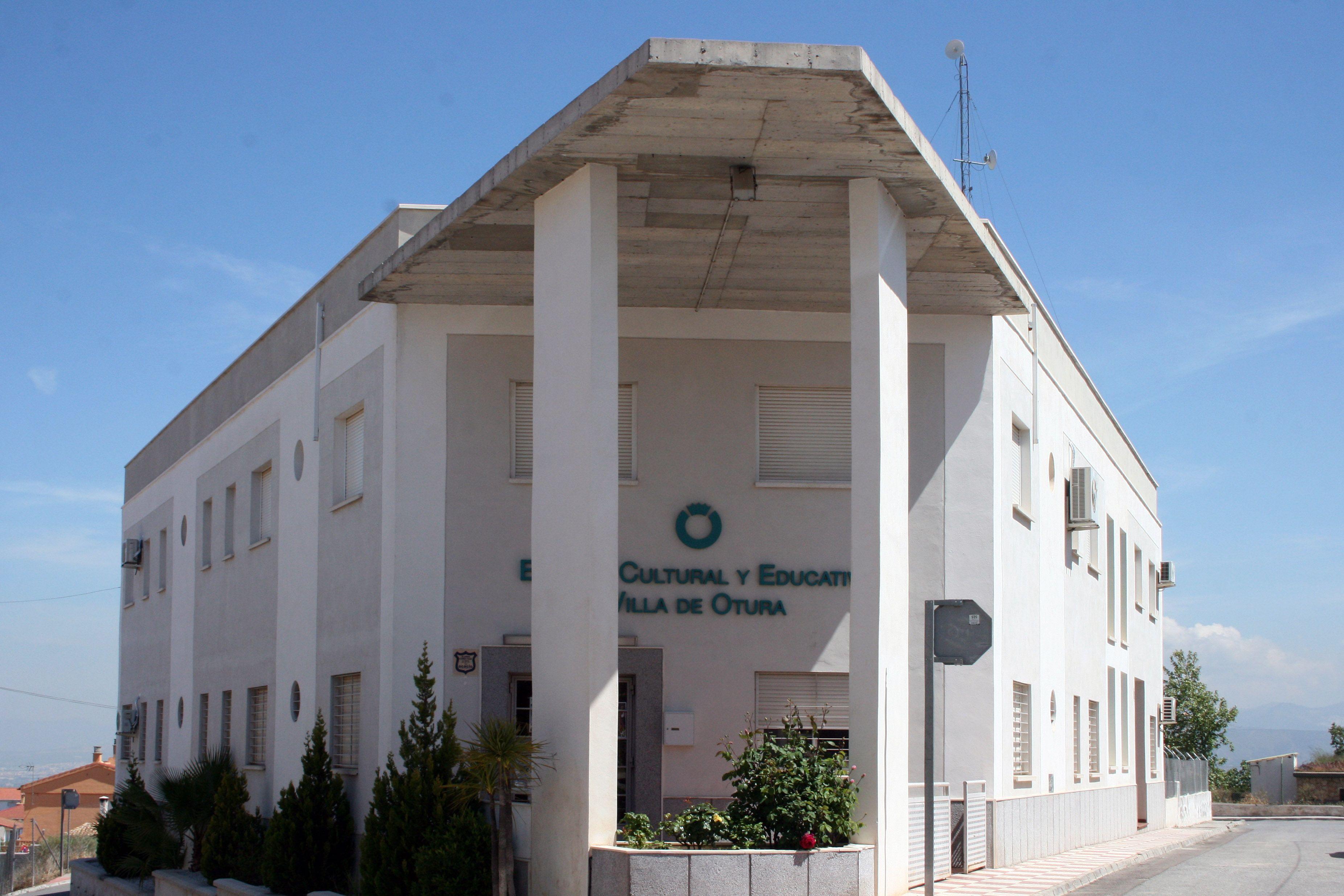 Obras de rehabilitación y urbanismo en Granada
