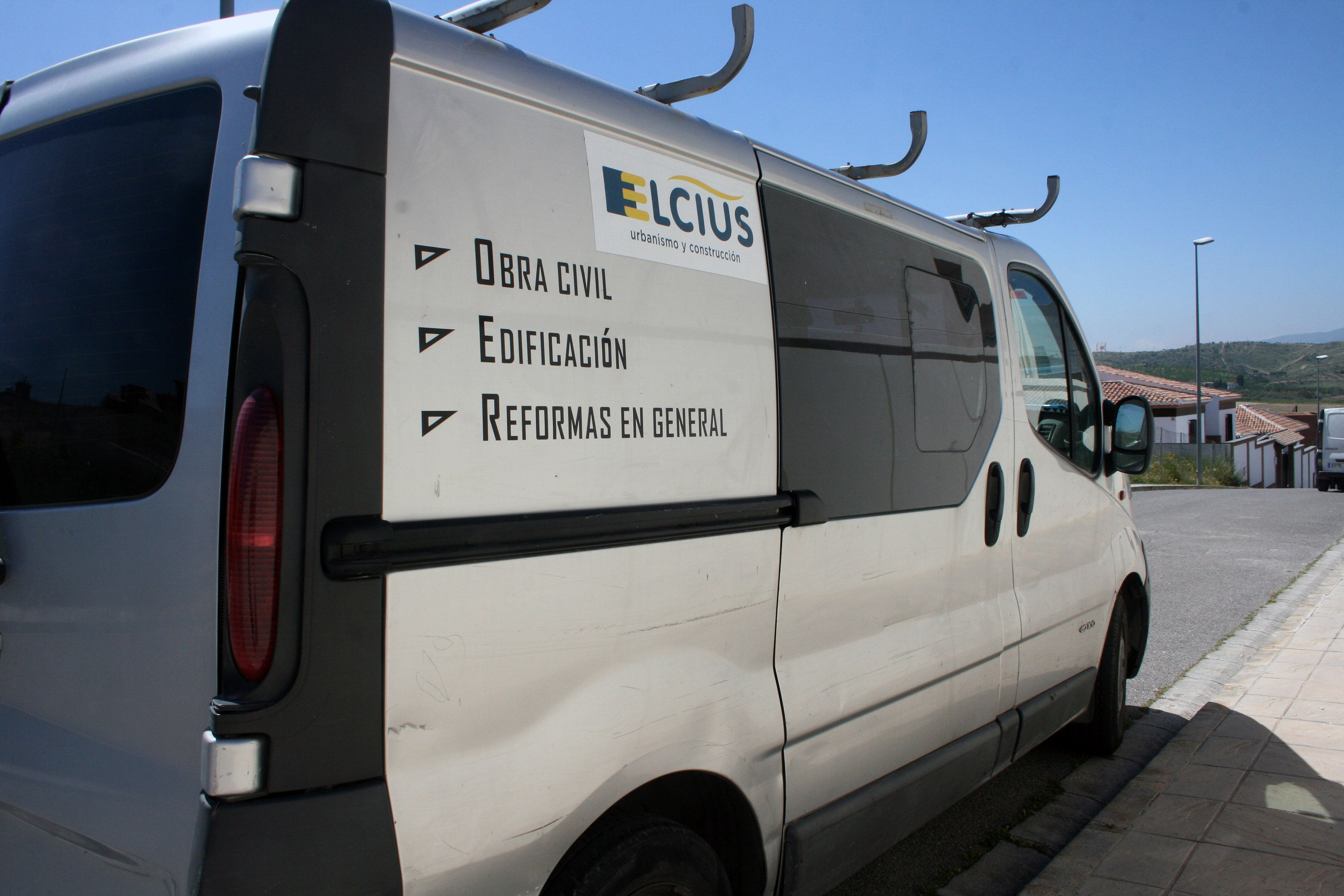 Empresa de reformas integrales en Granada