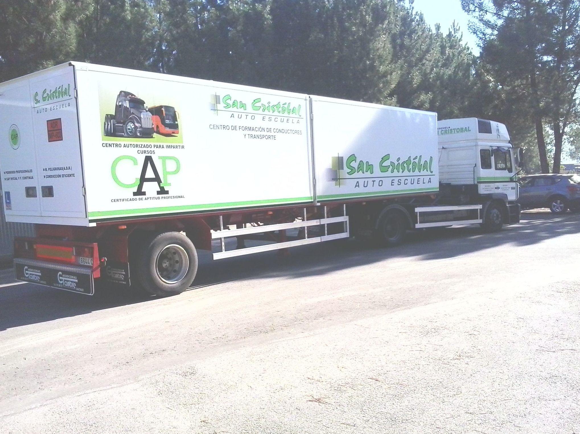 Picture 6 of Autoescuela in Ourense | Autoescuela San Cristóbal