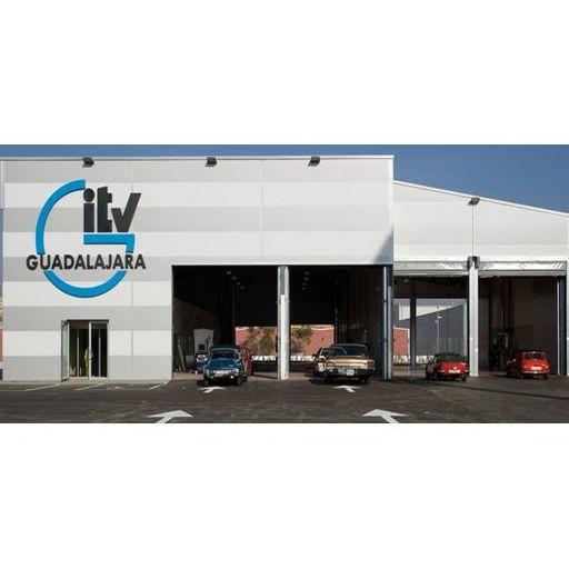 Alcalá de Henares  : Servicios  de ITV Ángel Nieto