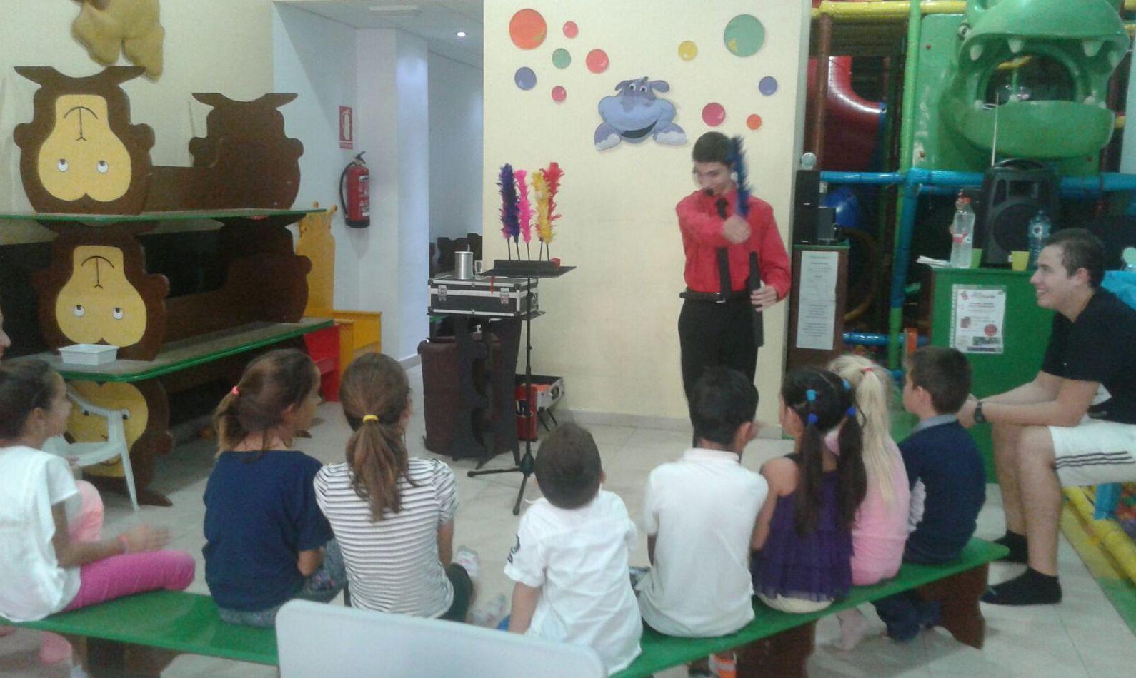 Foto 18 de Cafetería en Elx   El Tragabolas