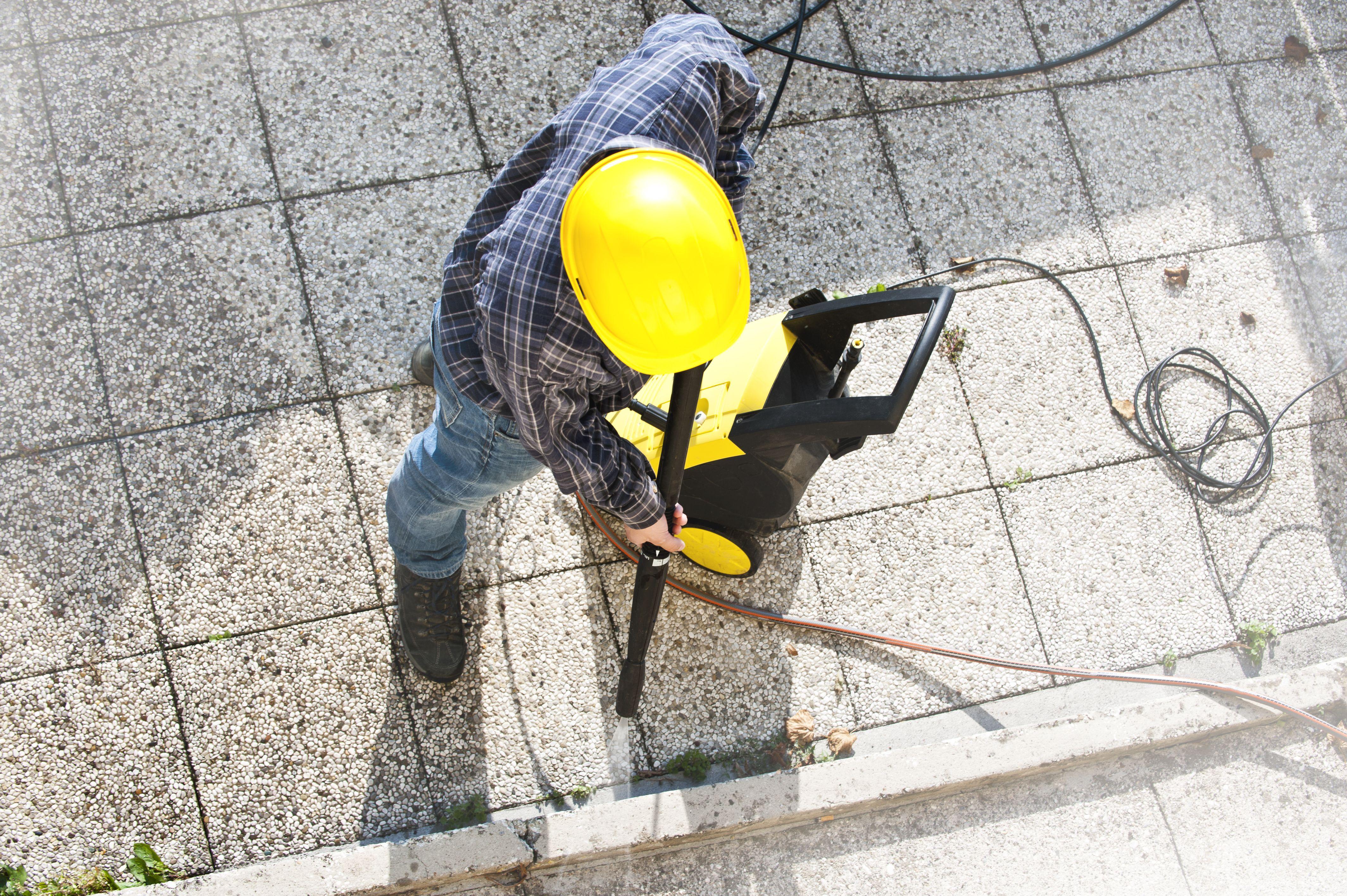 Limpieza alta presión Girona