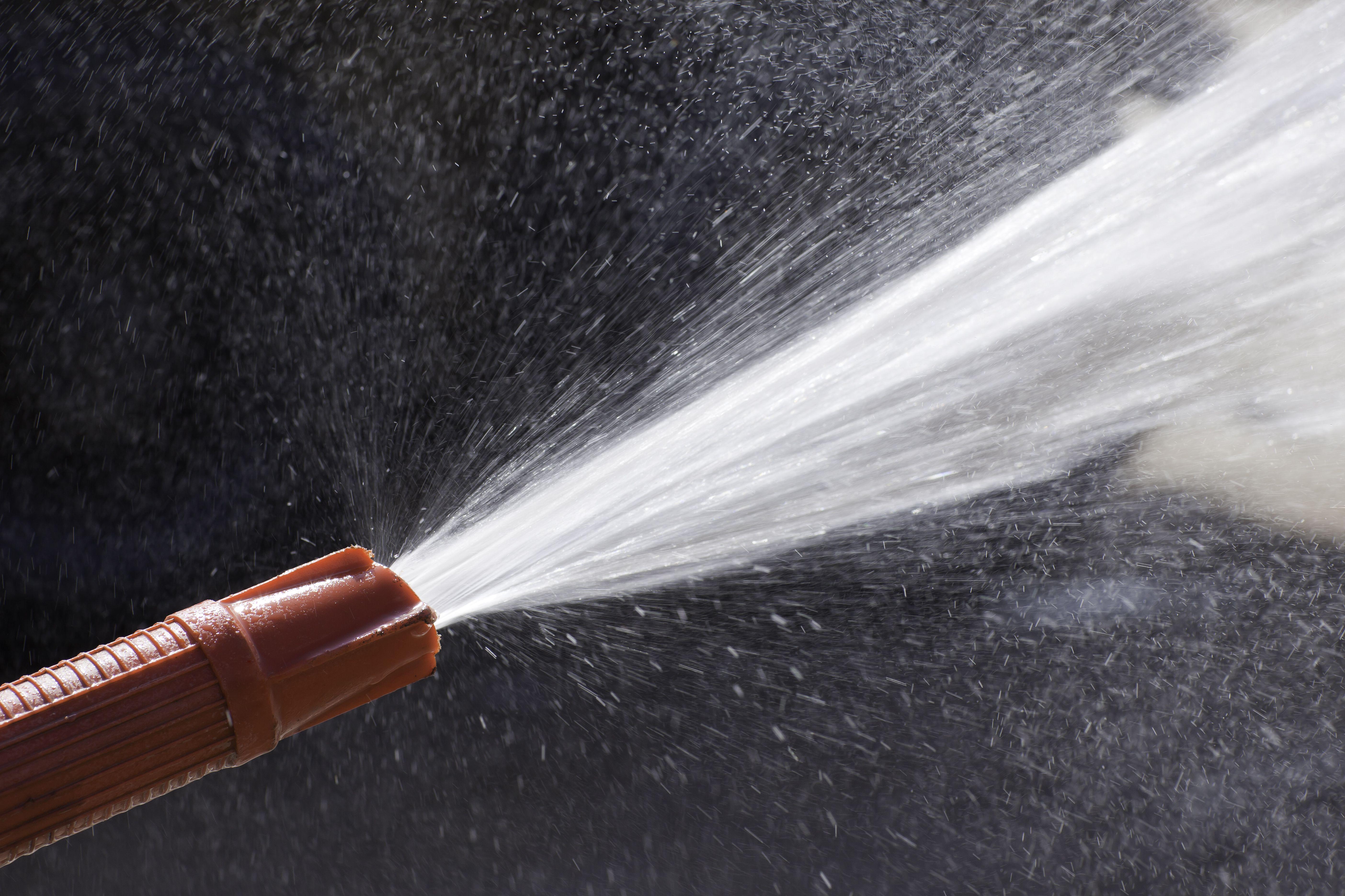 Limpieza alta presión La Cerdanya