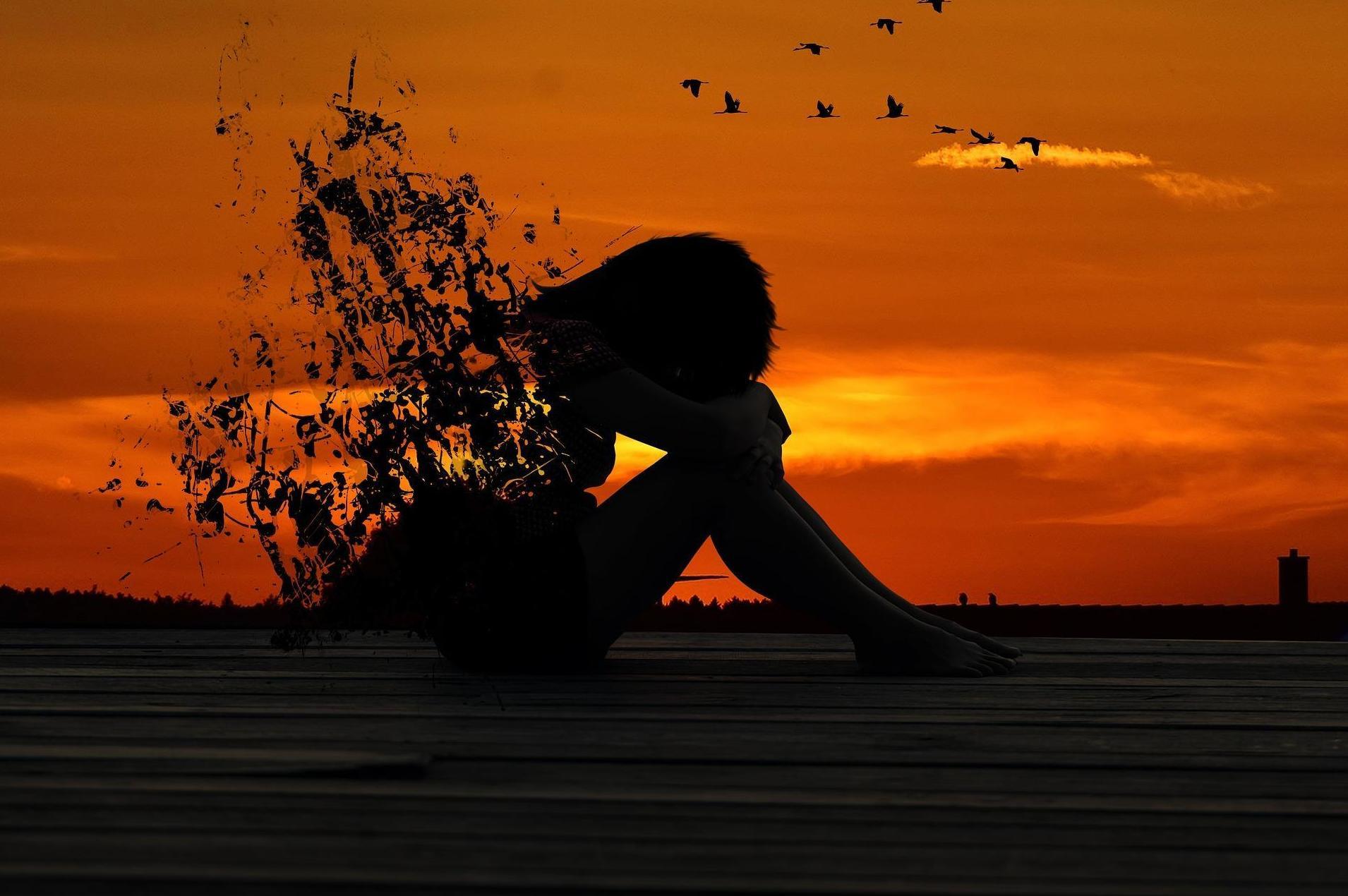 Tratamiento de depresión con mindfulness. Psicotrans Majadahonda