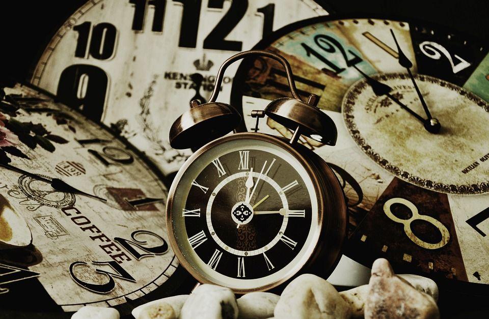 Restauración de relojes antiguos: Productos de Relojería Sánchez