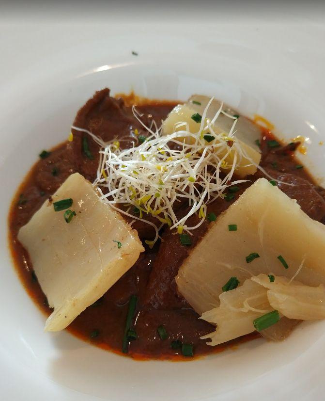 Cocina de calidad en León