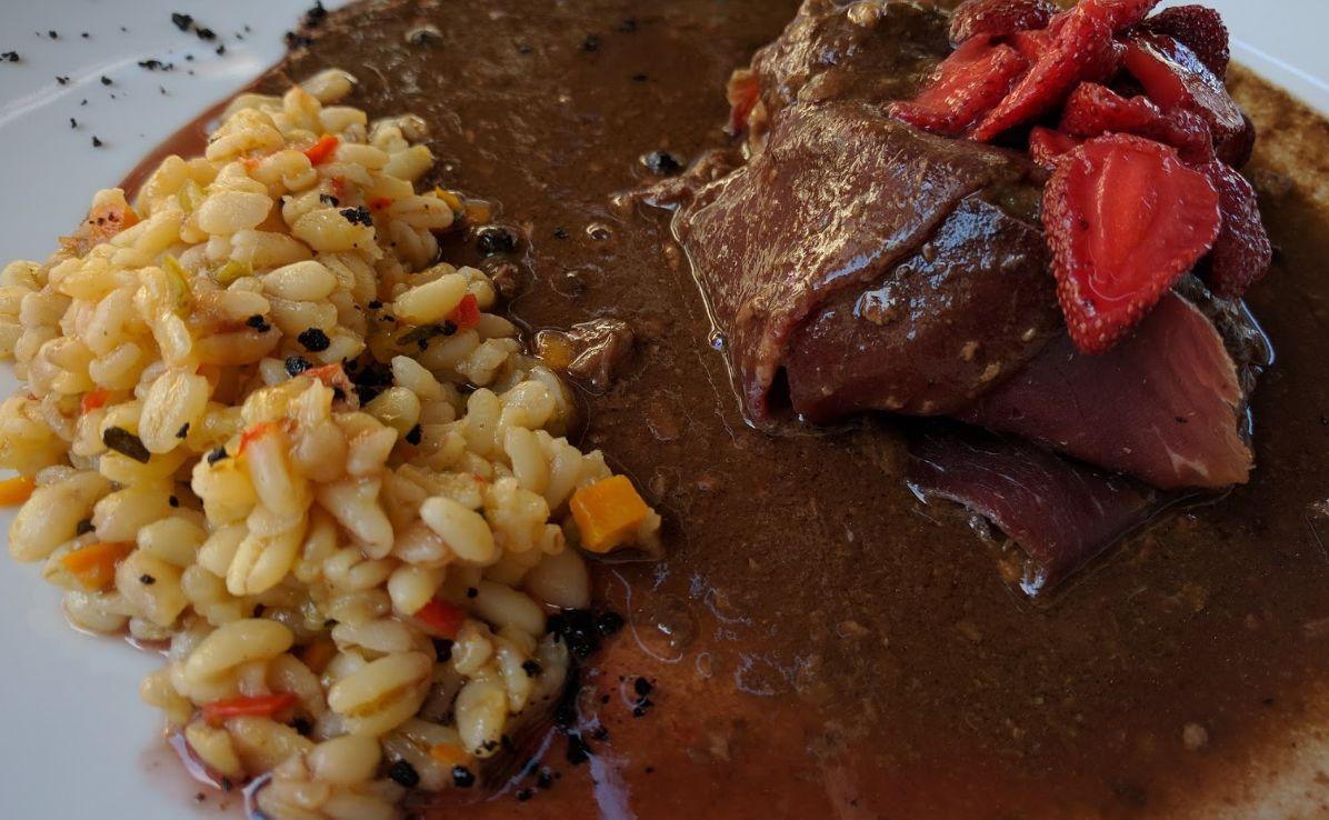Foto 15 de Restaurante en León | La Trastienda del 13