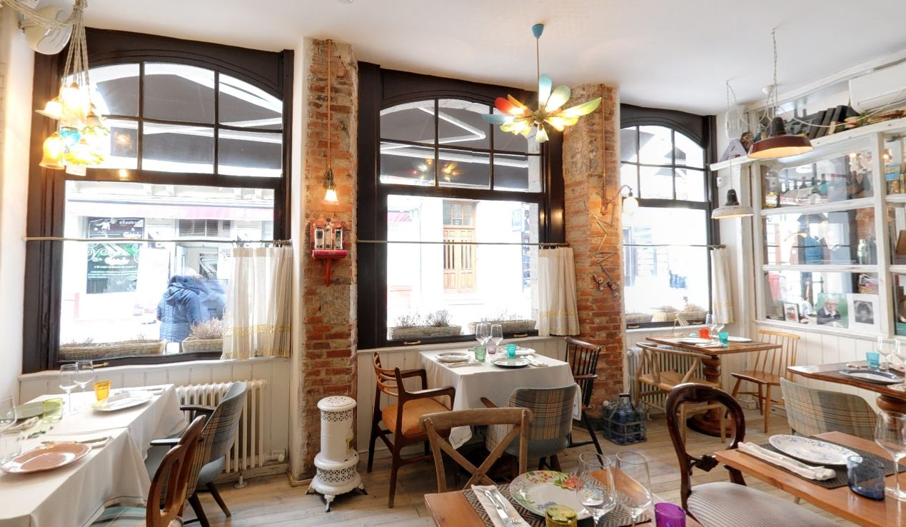 Foto 20 de Restaurante en León | La Trastienda del 13