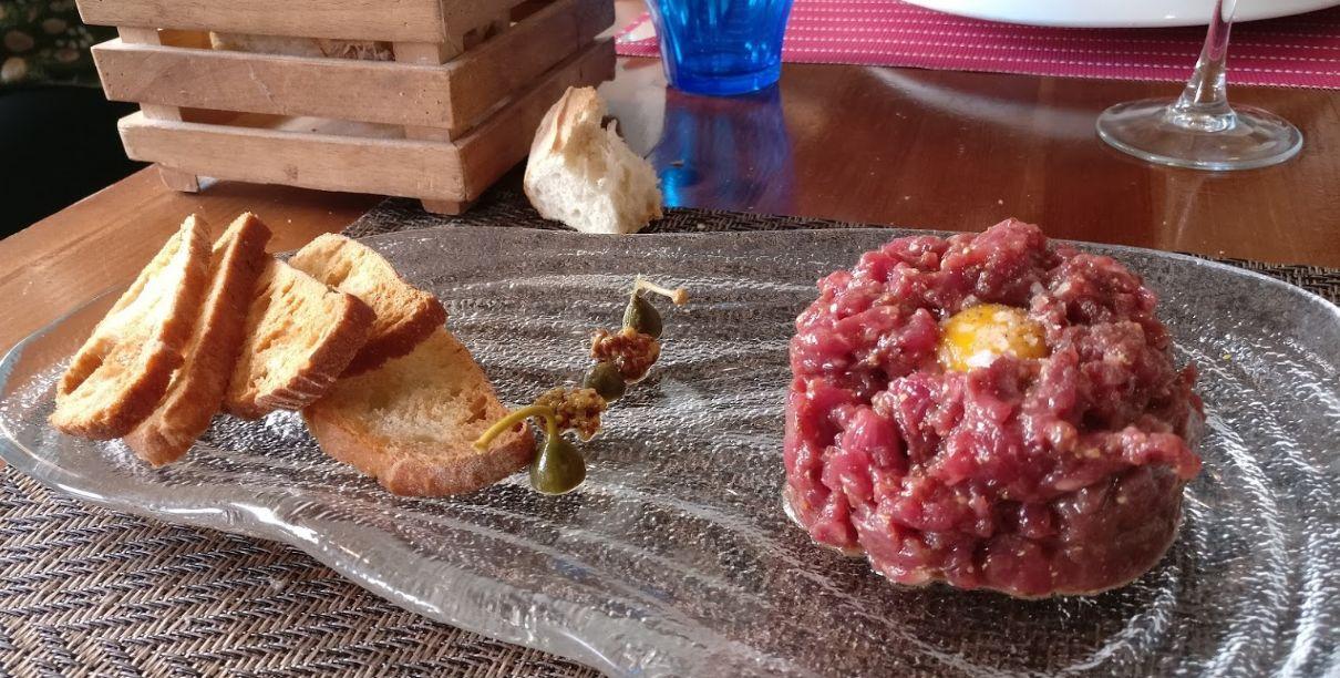 Cocina creativa en León