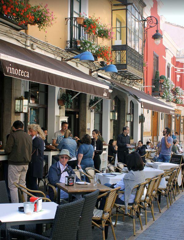 Foto 22 de Restaurante en León | La Trastienda del 13