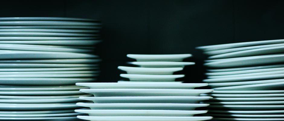 Podemos crear menús completos a medida para eventos y celebraciones