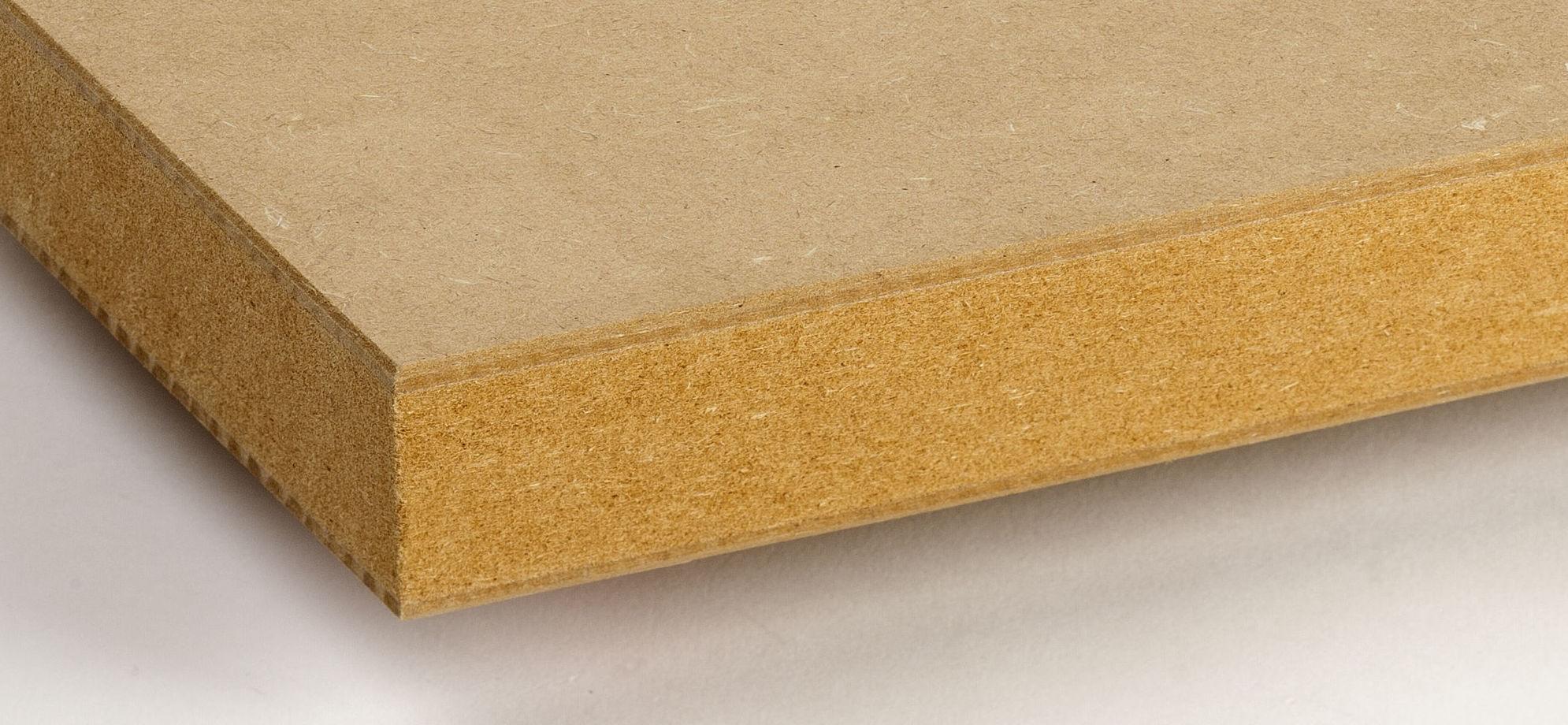 Finlight Mdf con caras de 3 mm: Productos y servicios   de Maderas Fernández Garrido, S.A.