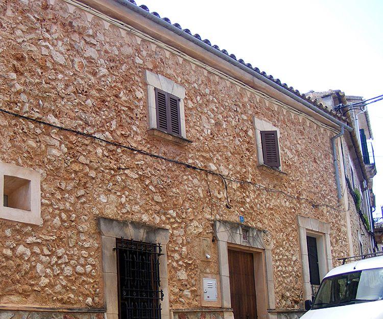 Obras de reforma en Mallorca