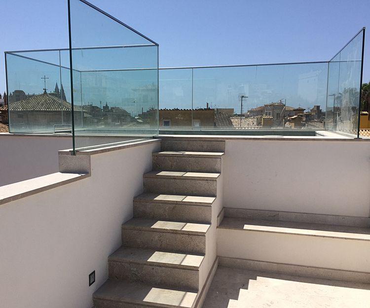 Empresa de rehabilitación en Mallorca