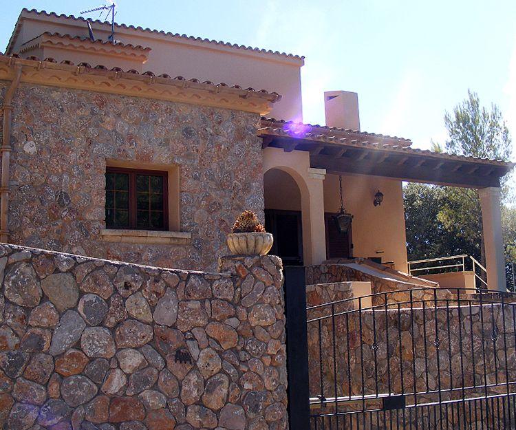 Rehabilitación de edificios antiguos en Mallorca
