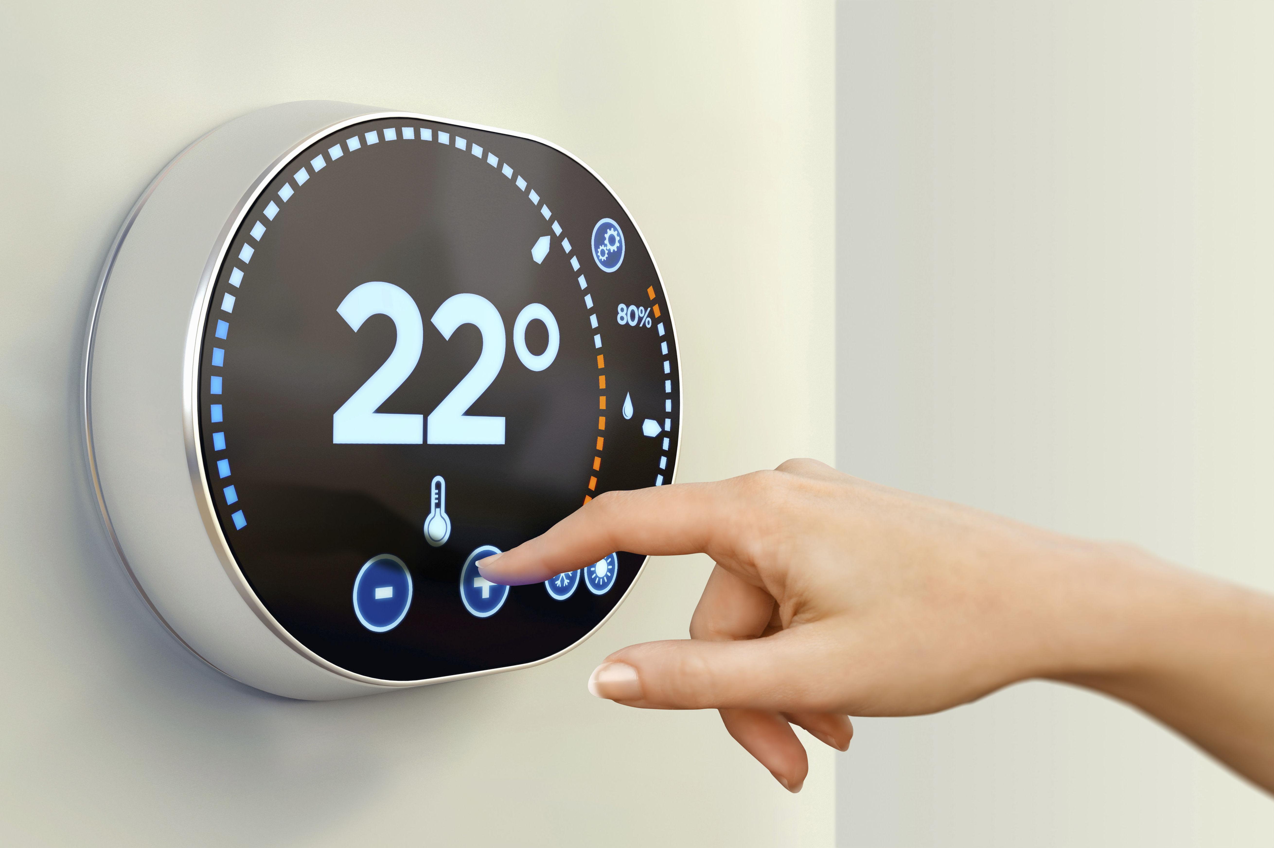 Instalación de calefacción