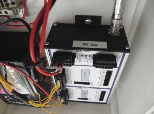 Automatismos eléctricos y hidráulicos